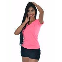 Franelas Tommy Para Dama Colección 2017 !!oferta!!