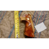 Cachas Num 8 Revolver Smith & Wesson