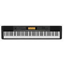 Piano Eletrônico Digital Casio Cdp 230 Bk