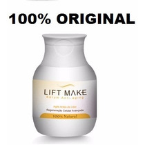 Creme Original Lift Make 60 Ml Derma Soft (2 Unidades)