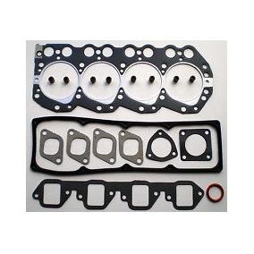 Jogo Kit Juntas Cabeçote Nissan D21 2.7 8v Motor Td27 Metal
