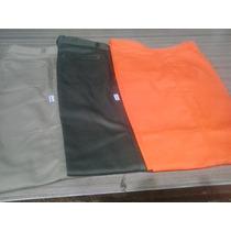 Pantalón De Trabajo - Talles Chicos - Varios Colores
