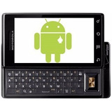 Motorola Milestone 1 Qwerty Touch 3g Wifi Cam 5mpx Android