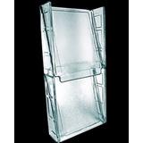 Bloco De Vidro Vazado Veneziana 20x20 (preço 1 Peça)