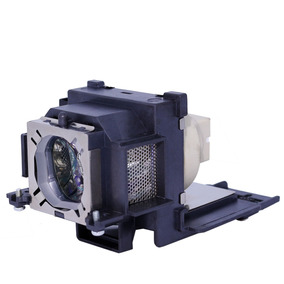 Lámpara Philips Con Caracasa Para Panasonic Pt-vx400 /