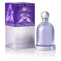 Perfume Halloween Jesus Del Pozo 100 Ml Dama Kuma