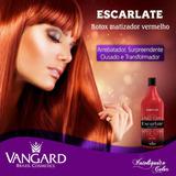 Botox Matizador Red Scarlet 1 Litro - Vangard
