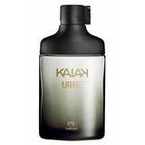 Perfume Natura Kaiak Urbe ( Vendedor 100% Qualificado )