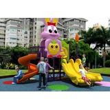 Parques Infantiles De Plastico