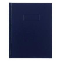 Cuaderno Rediform De Negocios Con La Cubierta, Regla Colleg