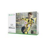 Xbox One S 1 Tb Blanco Fifa