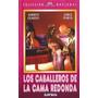 Los Caballeros De La Cama Redonda - Dvd Usado Original!