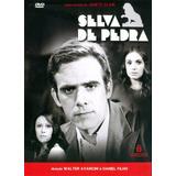 Novela Selva De Pedra (1972) + Frete Grátis