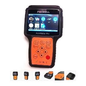 Escaner Foxwell Nt644 Pro, Multisist Y Func.servicio