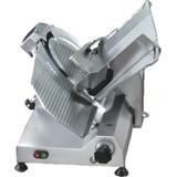 Rebanadora Industrial De 350mm Marca Fac Italiana