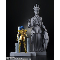 Saint Seiya Bandai Dd Panoramation Cloth Myth Saga Gemeos