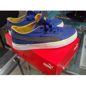 Oferta!! Nuevas Zapatillas Puma Americanas Hombre Visa/maste