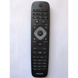 Controle Remoto Philips Smart Original Serve Todas Tvs Phili