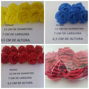 Rosas De Eva 10 Unidades
