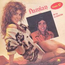 Cd De Damian Mi Tia La Cuentera Bajado De Lp