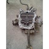Carburador 4 Bocas, Rochester Cuadrajet. Motor 305.
