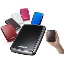 Discos Duros Externos Samsung De 320 Gb