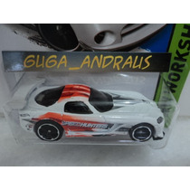 Hot Wheels - Dodge Viper Srt10 Acr - 2014 - Lacrado