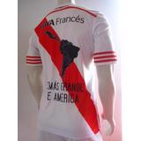 Playera D River Plate Campeon Copa Liberatdores Útileria