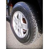 Vendo Llanta Y Cubierta 0km De Jeep Grand Cherokee 06 - 11
