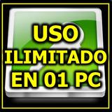Reset Xp320 Xp420 Xp520 Xp620 Xp720 Xp820 Uso Ilimitado 1pc