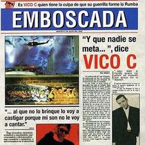 Cd Vico C - Emboscada