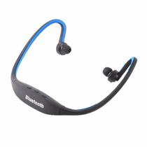 Audifono Bluetooth V 4.0 Modelo S9 Manos Libre - Diadema