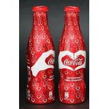 Botella Coca Cola San Valentin - Rumania