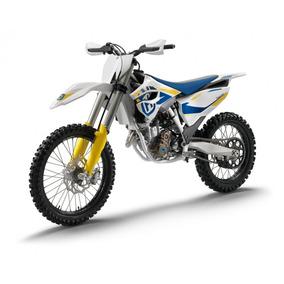 Balanceamento Sem Chumbo Roda Pneu Moto Husqvarna Fc 250