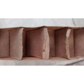Lamina De Carton Tipo Panal (honey Comb)