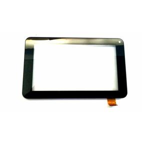 Tela Touch Tablet Dl I-style I Style T71 Preto Leia Antes