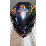Capacete Helmets Bf2