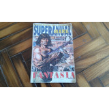 Revista Fantasia Superanual 51