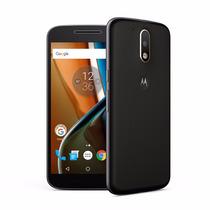 Motorola Moto G4 4g Lte Libre+ Chip Claro+ Vidrio