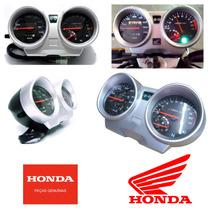 Painel Completo Original Honda Cg 150 Sport+brinde!!!