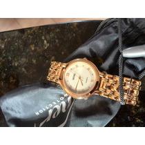 Vendo Hermoso Reloj De Pulsera Para Caballero Marca Vernal