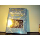 Ross Romrell Kaye Histologia Texto Y Atlas Color 3era