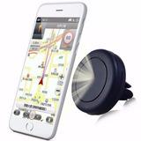 Suporte Celular Carro Imã Gps Tablet Magnetico 360 Graus