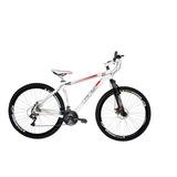 Bicicleta Aro 29 Gtsm5 Câmbios Shimano E Garfo De Suspenção