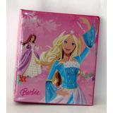 Oferta Carpeta Pvc Barbie Escolar Nº 3 En V. Crespo