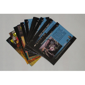 Cards Star Trek 30 Years Frete Grátis!