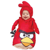 Paper Magic Red Angry Birds Costume Infant