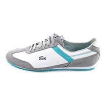 Zapatos Lacoste Bredene Spw Textile Sneakers Mujer 7 1/2