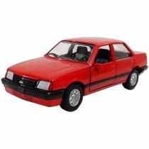 Carro Miniatura Metal Clássicos Nacionais Monza 1984