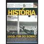 Leituras Da História Nº 72 Copa 1950, Fim Do Sonho - D9